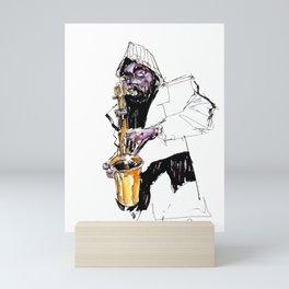 shabaka Mini Art Print