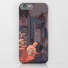 the witch's son iPhone 6s Slim Case