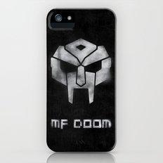 Megavillain iPhone (5, 5s) Slim Case