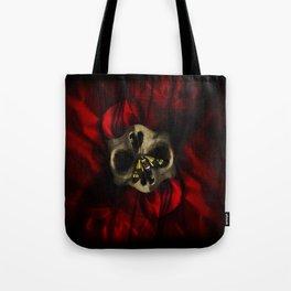 Bones I Tote Bag
