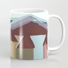 Old Odense VI Coffee Mug