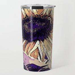 Sunflower B1 Travel Mug