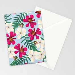 Vintage in My Heart Stationery Cards