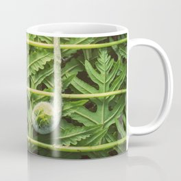 Music of the Fiddleheads Coffee Mug
