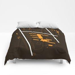 SDF Comforters