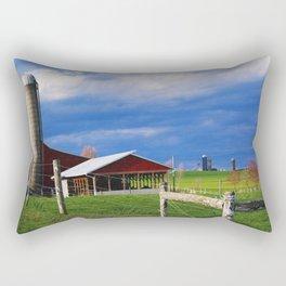 Barns of Distinction Rectangular Pillow