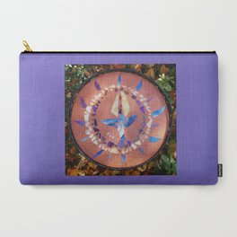 UU Mosaic Carry-All Pouch