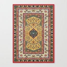Persian 2 Canvas Print