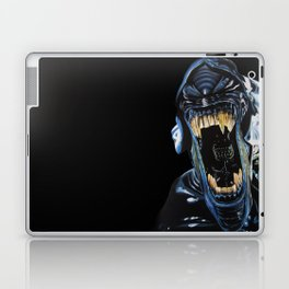 The Bitch Laptop & iPad Skin