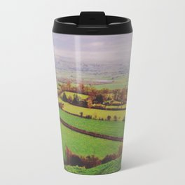 Rolling Green Travel Mug