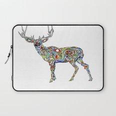 Third Eye Deer Laptop Sleeve