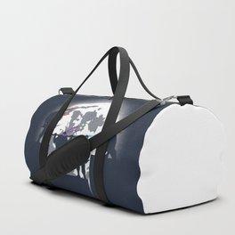 Ninja Turtles - Night Shadows Duffle Bag