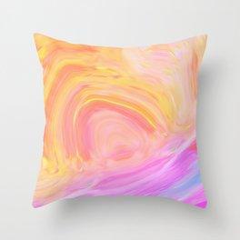 Shanon Minato Throw Pillow
