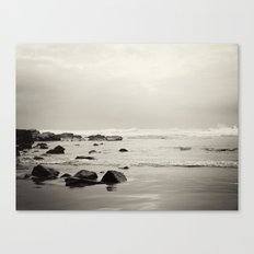 Wild Coast South Africa Canvas Print
