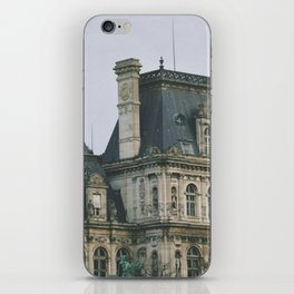 Hotel de Ville, Paris iPhone Skin