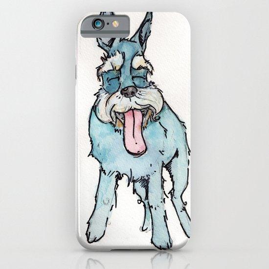 Schnauza! iPhone & iPod Case