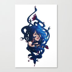 Andrusa Canvas Print