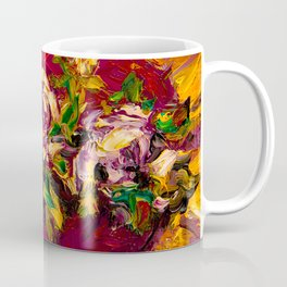 Sacred love II Coffee Mug