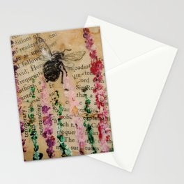 God Save the Queens 5 Stationery Cards