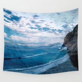 Coast 9 Wall Tapestry