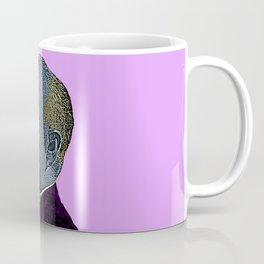 Alfred Hitchcock Coffee Mug