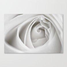 White Rose 9463 Canvas Print