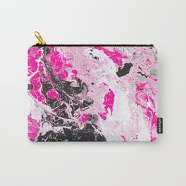 Sherbet Carry-All Pouch