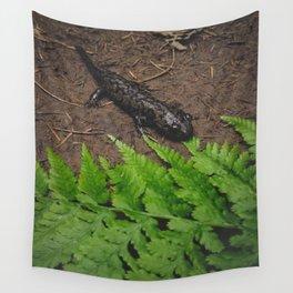 Salamander Wall Tapestry