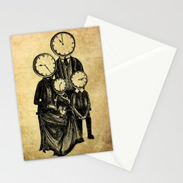Family Time Stationery Cards
