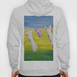 Laundry Day Hoody
