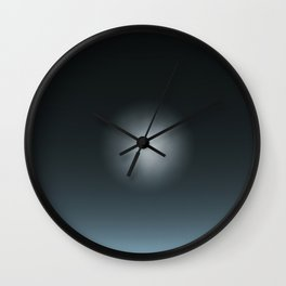 AWED Avalon Lacrimae (4) Wall Clock