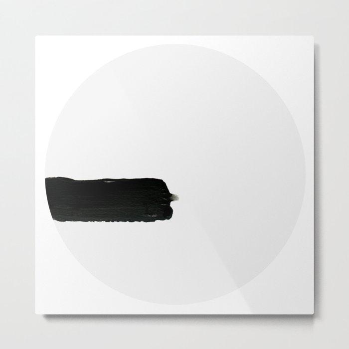 01F Metal Print