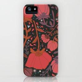 Nature number 2. iPhone Case