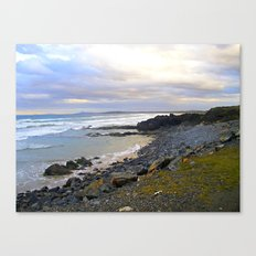 CoffsHarbour 14 Canvas Print