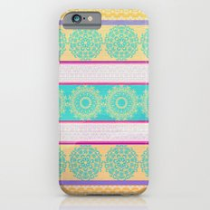 Summer Festival iPhone 6 Slim Case