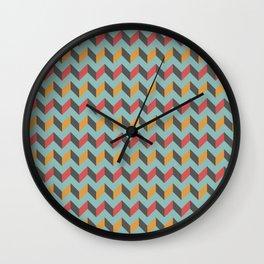 Pavia Wall Clock