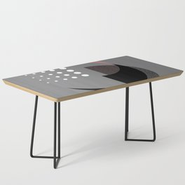 Radius III Coffee Table