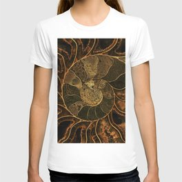 Earth treasures T-shirt