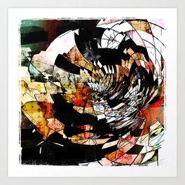 010A Art Print