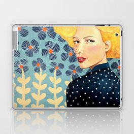 lucie Laptop & iPad Skin