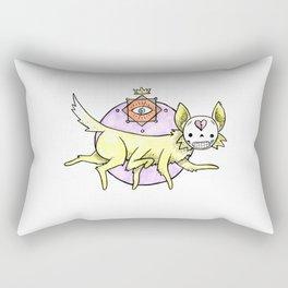 Foxgod Rectangular Pillow