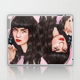 Grimes III  Laptop & iPad Skin