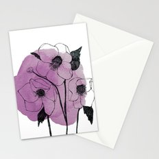 helleborus Stationery Cards