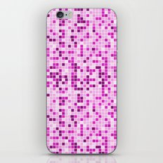 Pink World iPhone & iPod Skin