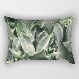 Aloe to You Too Rectangular Pillow