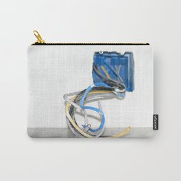 Wire Box Carry-All Pouch