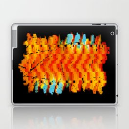 Abstract Composition #2 Laptop & iPad Skin
