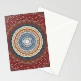 Some Other Mandala 355 Stationery Cards
