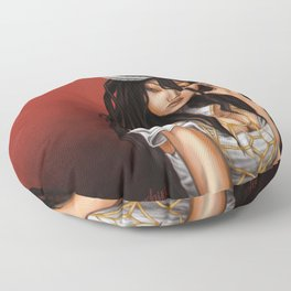Albedo Overlord Floor Pillow