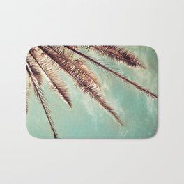 Sea breeze - Landscape Photography #Society6 Bath Mat